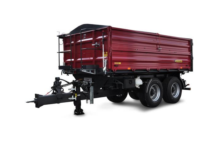 D-762-10</br>(10 ton)