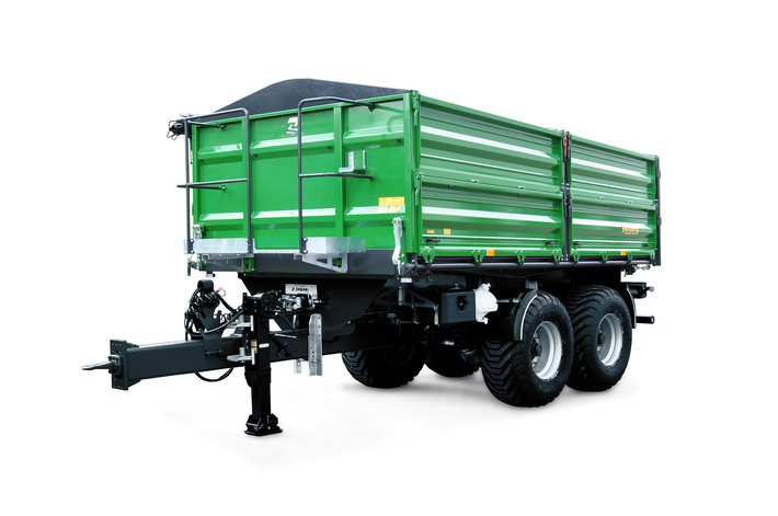 D-762-12</br>(12 ton 5,2m dł. skrzyni)