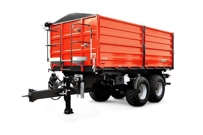 D-762-14 XL</br>(14 ton)